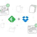 日常的な情報収集・整理術(Feedly+Dropbox)